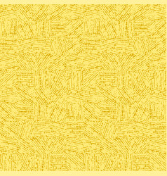 Seamless dry sand texture and pattern vector