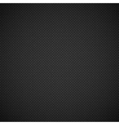 Carbon fiber texture Seamless texture vector image
