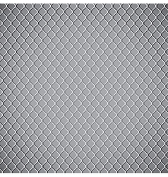Wired fence vector image