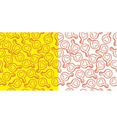 endless love ideas vector image