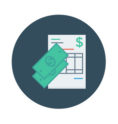 Payment vector