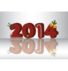 2014 holiday vector