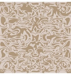 Light beige seamless texture marble vector image vector image
