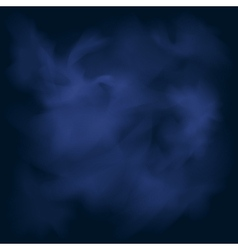Smoke or Nebulae in Space vector