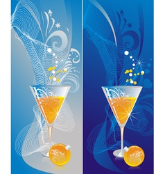 Party Event Background vector
