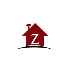 Real estate solution initial z vector