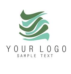 spa logo vector image