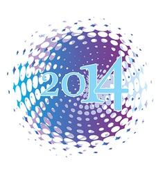 2014 celebrate vector