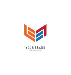 army symbol logo vector image