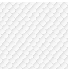White seamless abstract texture vector