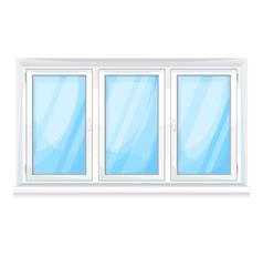 Big window vector