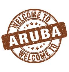 Welcome to aruba vector