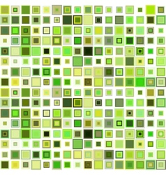 abstract seamless pattern mosaic background vector image