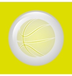 sport concept icon design vector image
