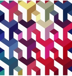 Seamless abstract vector image