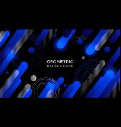 25 geometric background vector