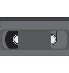 Video tape vector