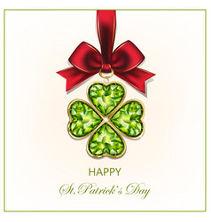 Feast of st patrick vector