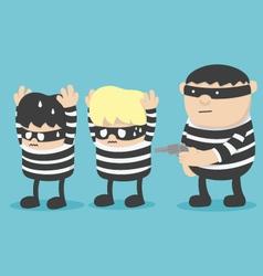 Thief robber Thief vector