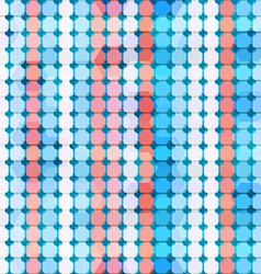 abstract blue lines seamless vector image