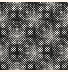 Halftone seamless pattern of ripple surface vector