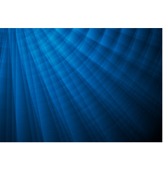 dark blue abstract hi-tech background vector image