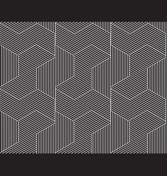 Abstract repeating classical background in vector