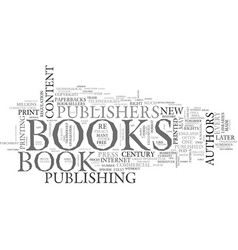 A brief history of the book text word cloud vector