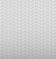 Geometry gray seamless pattern vector image