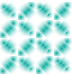 Monochrome repeatable geometric pattern with fade vector