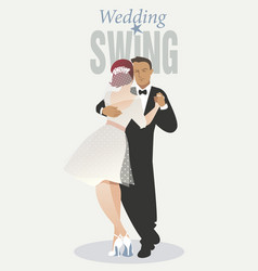 Style swing vector