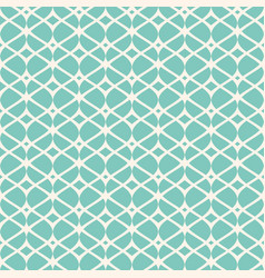 Vintage seamless pattern texture of lace net vector