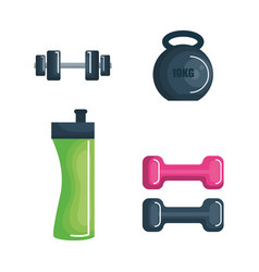 Exercising related object vector