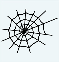 Spider net vector
