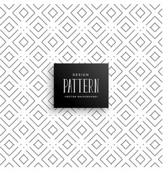 Elegant subtle line pattern background vector