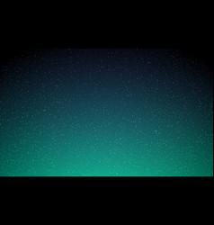 Stars in night sky starry light galaxy space vector