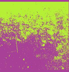 violet grunge background vector image