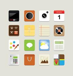Web icon 19 vector
