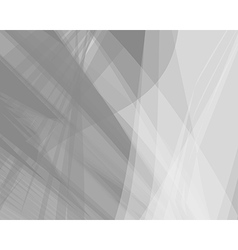 White abstract background gray transparent vector