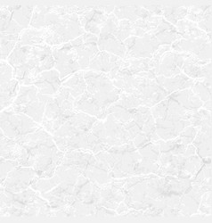 white marble seamless pattern vector image