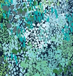 deep blue vector image vector image