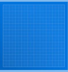 Blueprint back texture square ill vector