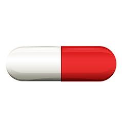 A medical capsule vector