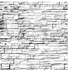 Brickwall overlay texture vector