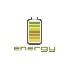 Battery load vector