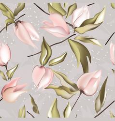 tender jungle botanical art physalis flowers vector image