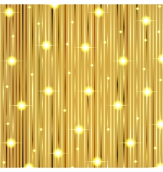 Christmas gold shiny background vector