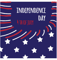 independence vector image