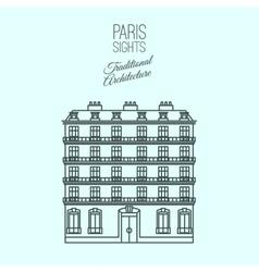 Paris Sights 07 A vector