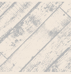 Distress wooden background vector